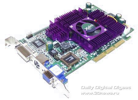 Very Low 3dMark score w/ MSI GeForce4 MXSE-T